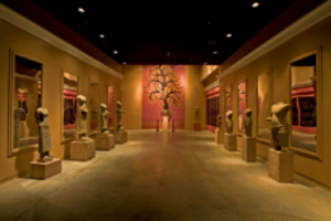 캄보디아 앙코르 국립박물관