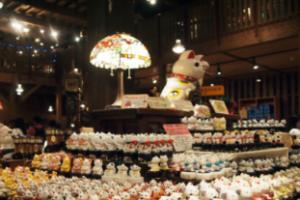 홋카이도 오타루 오르골 전시장
