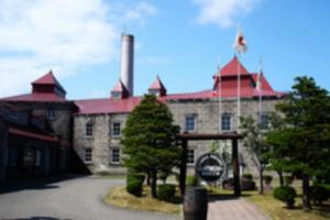 홋카이도 요이치 닛카 위스키 공장