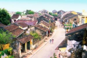 베트남 호이안